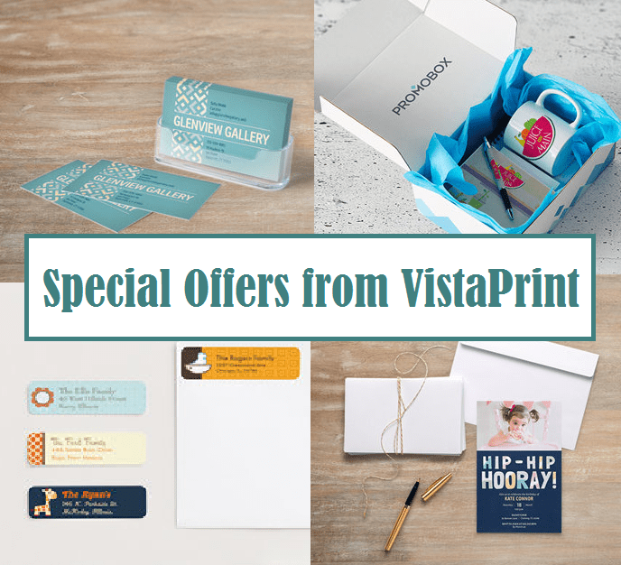 Special offers from vistaprint my momma taught me special offers from vistaprint reheart Image collections