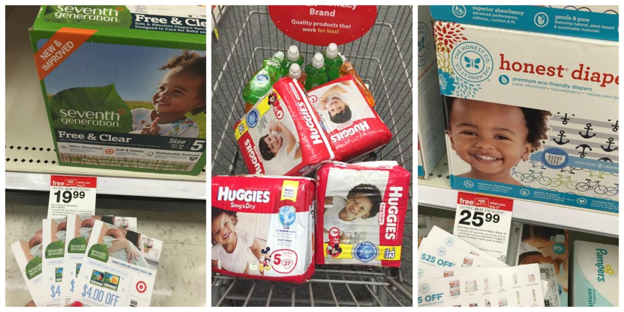 Diaper Stockpile Tips