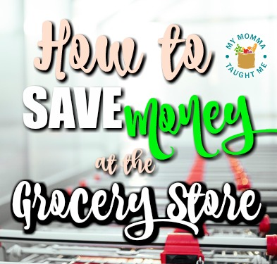 How To Save Money At The Grocery Stores