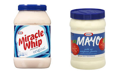 new 0 50 off one kraft mayo or miracle whip coupon no size