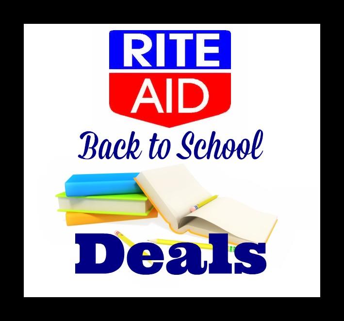 Rite Aid BTS Deals