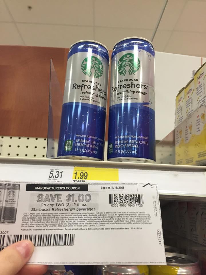 Buy Starbucks Refreshers Beliefsga