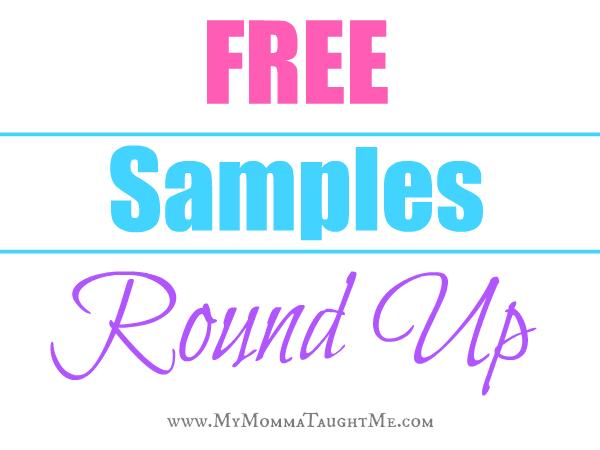 free-samples-round-up