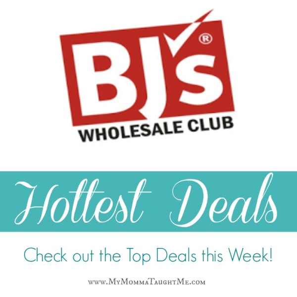 BJ's Wholesale Club Deals 11/17/16 - 12/5/16