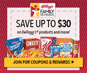 kelloggs rewards offer