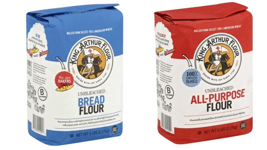 King Arthur Flour Coupon, Promo Codes February,
