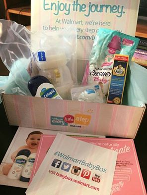 walmart-baby-free-box-goodies