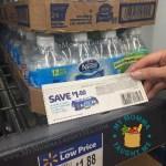 Nestle Bottled Water Deal At Walmart