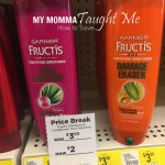 Garnier Shampoo Or Conditioner Free At Dollar General