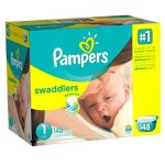 Pampers Diapers Deal On Amazon