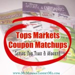 Tops Markets Coupon Matchups