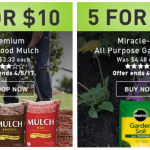 Lowes Mulch And Dirt Sale