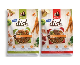 Rachel Ray Dish Dog Food Deal At Tops Markets