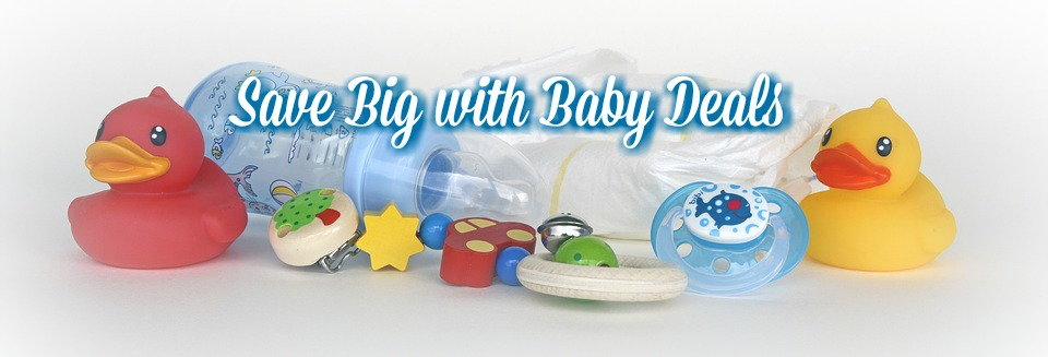 Save With Baby Deals