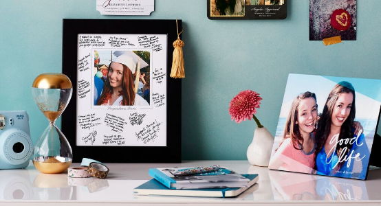 Get 40% Off Graduation Stationary!
