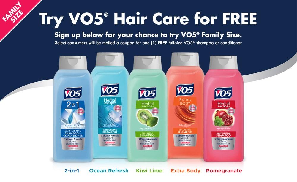 V0S Free Bottle