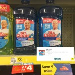 Mr Clean Only $1 00 Deal At Dollar General