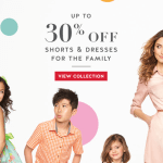 Target 30% Off Dresses And