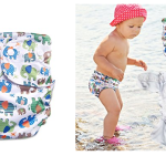 AZBABY Premium Cloth Diaper