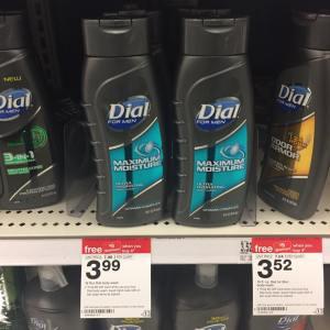 Dial At Target