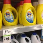 Tide Simply Deal At Walgreens