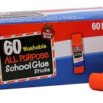 Elmer's All Purpose Glue Stick 60 Count