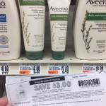 Aveeno Lotion At Tops