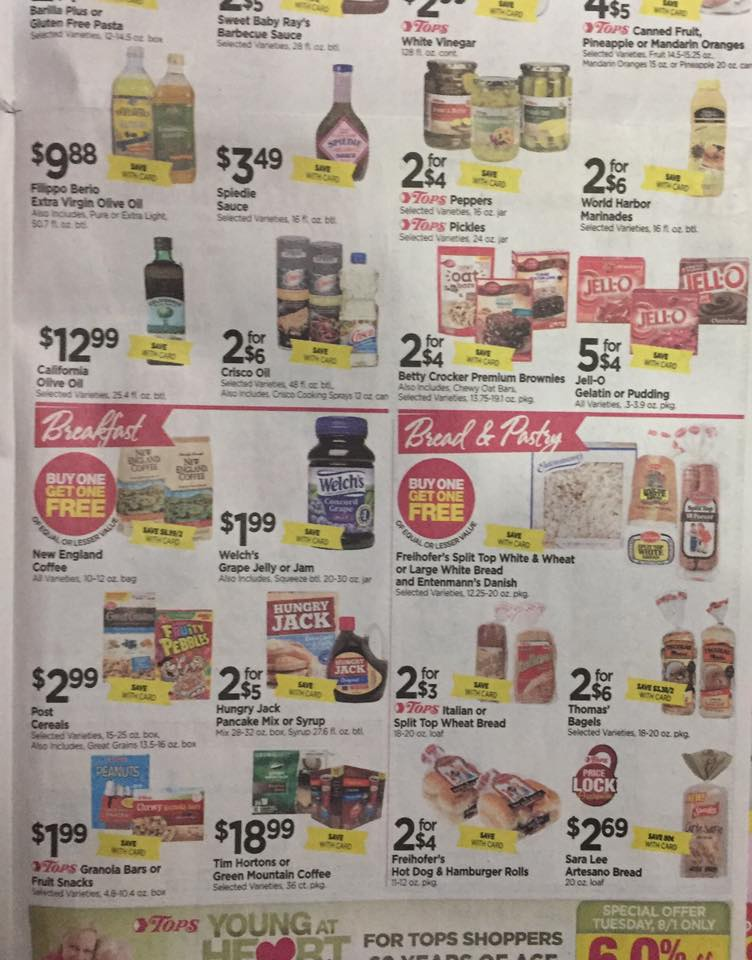 Tops Ad Scan Week Of 7 30 Page 5b
