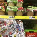 Applesauce Deal At Dollar General
