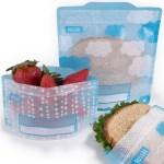 Reusable Snack & Sandwich Bag