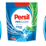 Persil Laundry Deal At Cvs