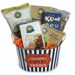 Tops Organic Baskey Giveaway