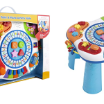 Winfun Letter Train & Piano Activity Tableat Kohls