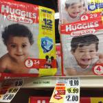 Huggies Hot Sale At Tops Markets