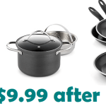 17 Cookware & Cookware Sets