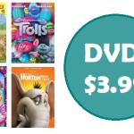 DVS $3 99 At Best Buy