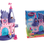 Disney Princess Little People Songs Palace By Fisher Price Black Friday Deal At Kohls