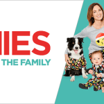 Family PJS At JCPENNEY