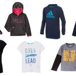 Kids Adidas, Puma, Reebok Deals
