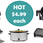 Kohls Black Friday Small Appliance Rebate Deal