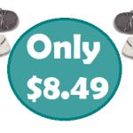 Slippers Black Friday Kohls Deal $8 49