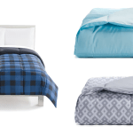 The Big One® Down Alternative Reversible Comforter