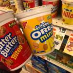 Nabisco Snack Cups $0 25 At Tops Markets