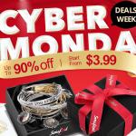 Soufeel Cyber Monday Deals