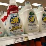 All Detergent At Wegmans