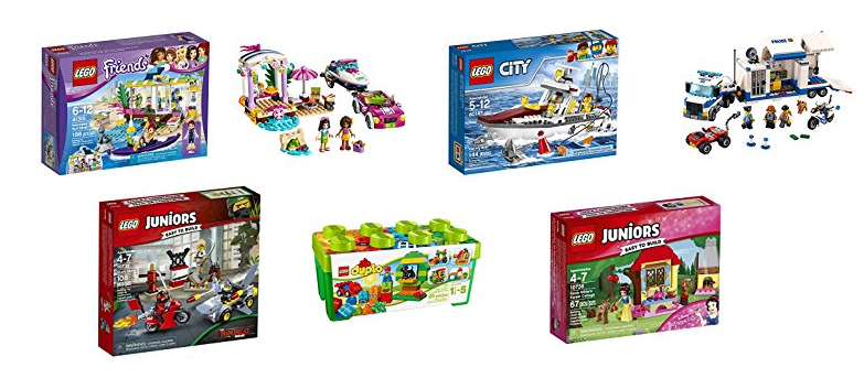 Save On Legos