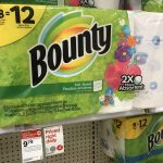 Bounty Deal At Target