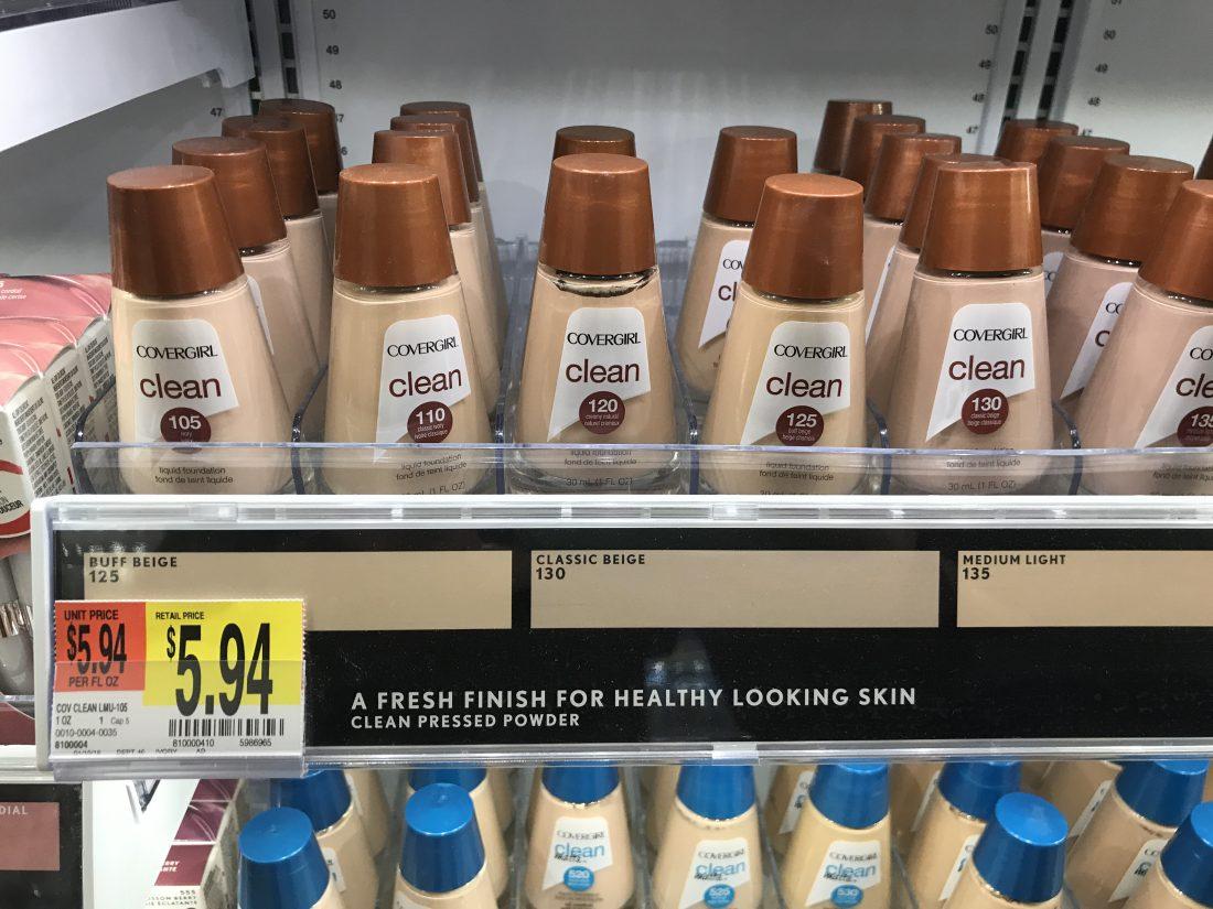 Covergirl At Walmart (4)