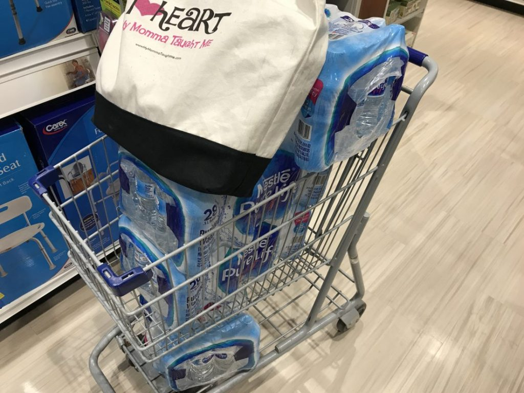 Nestle Pure Water Deal At Rite Aid (2)