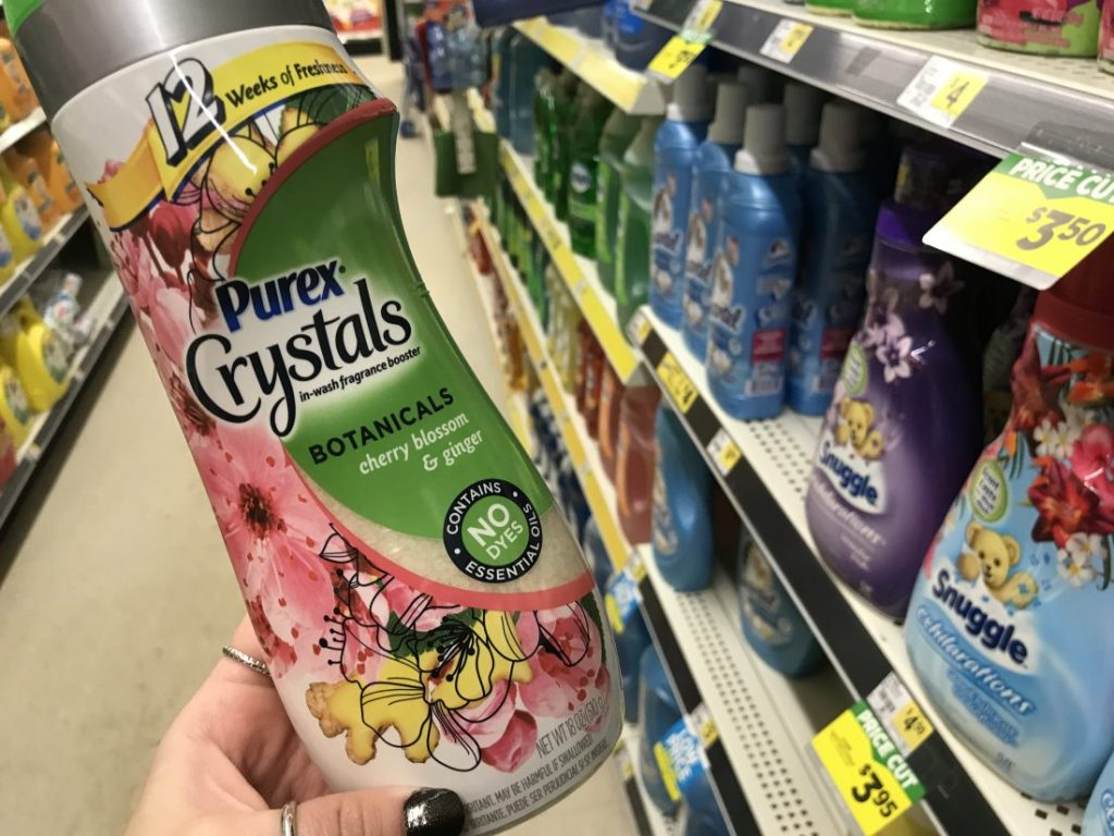 Purex Crystals At Dollar General (2)